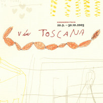Via Toscana